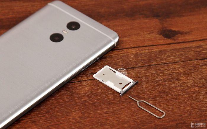 Xiaomi Redmi Pro подвергся разборке – фото 2