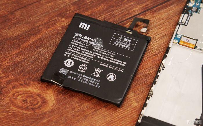 Xiaomi Redmi Pro подвергся разборке – фото 4