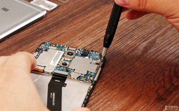Xiaomi Redmi Pro подвергся разборке – фото 6
