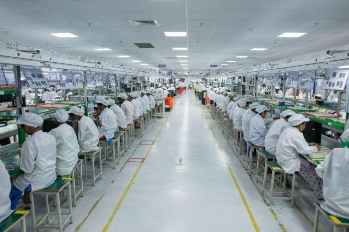 Xiaomi заявляет, что в ближайшее время откроет 3 новых завода – фото 1