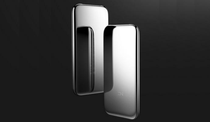 Xiaomi выпустит внешний аккумулятор на 6000 мАч в корпусе из нержавеющей стали – фото 4