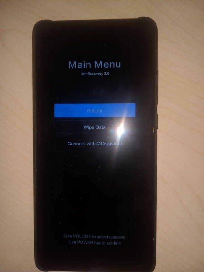 Смена обоев привела к серьезному сбою в работе Xiaomi Mi 9 – фото 2