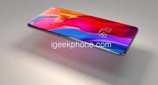 Смартфон с двумя экранами может появиться у Xiaomi – фото 2