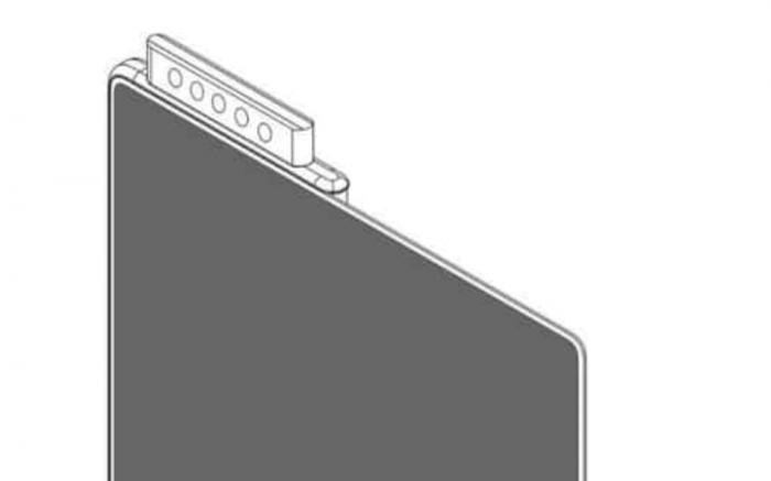 Xiaomi раздумывает над установкой пентакамеры в складном смартфоне