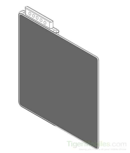 Xiaomi раздумывает над установкой пентакамеры в складном смартфоне – фото 3