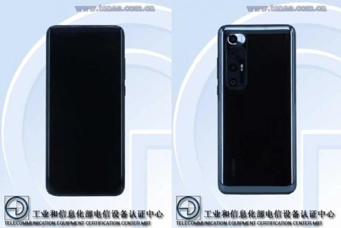 Обновленный Xiaomi Mi 10 с Snapdragon 870 засветился на тестах в GeeckBench – фото 1