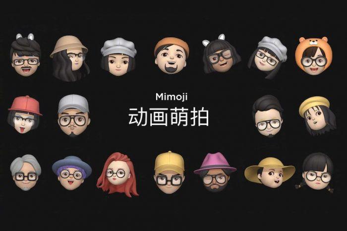 Xiaomi не удержалась и скопировала Анимодзи Apple. Тех, кто так считает, Xiaomi призовет к ответу – фото 1