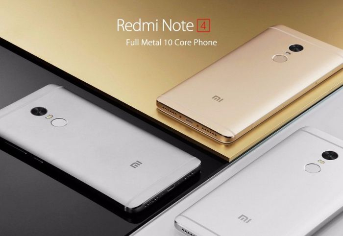 Xiaomi Redmi Note 4: распаковка, сравнение с Redmi Pro и розыгрыш новинки среди подписчиков – фото 1
