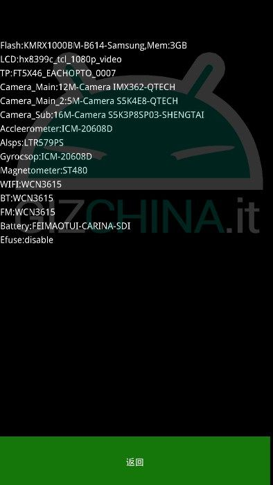 В сети появились характеристики Xiaomi Redmi Pro 2 – фото 2