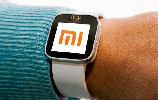 У Xiaomi будут свои смарт-часы. Анонс во второй половине 2016 года – фото 1