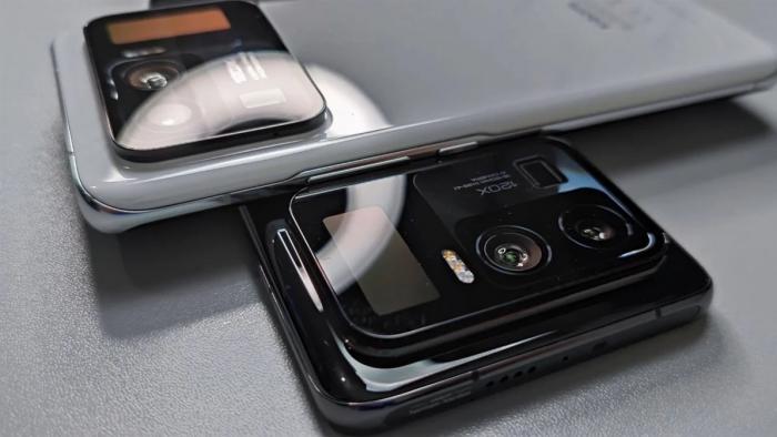 Неанонсированный Xiaomi Mi 11 Ultra показан сразу на видео. Есть на что посмотреть – фото 2