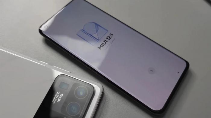 Неанонсированный Xiaomi Mi 11 Ultra показан сразу на видео. Есть на что посмотреть – фото 3