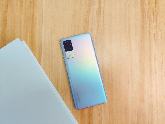 Анонс Xiaomi Civi: селфифон с NFC и 120-Гц экраном – фото 2