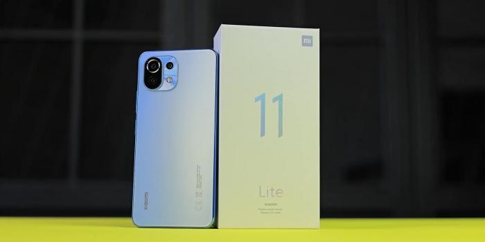 Xiaomi Mi 11 Lite обзор: праздник умеренности – фото 1
