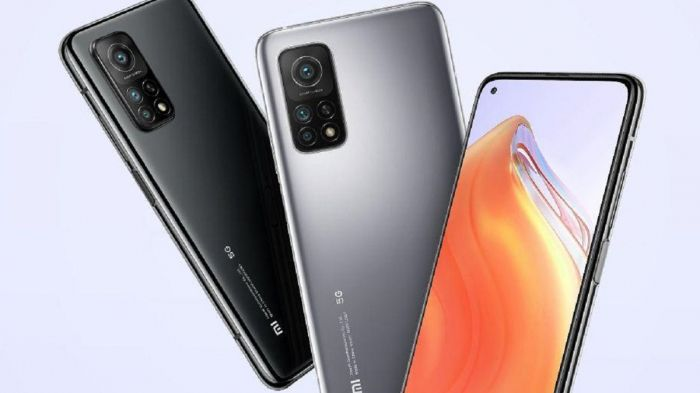 Xiaomi Mi 10T и другие товары по приятным ценам – фото 1