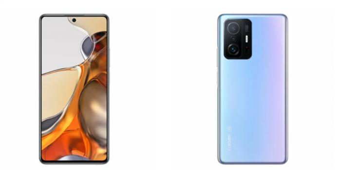 Стала известна цена на Xiaomi 11T и Xiaomi 11T Pro в Европе – фото 1