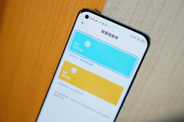 Обзор Xiaomi Mi 11 - первый флагман новой волны – фото 8