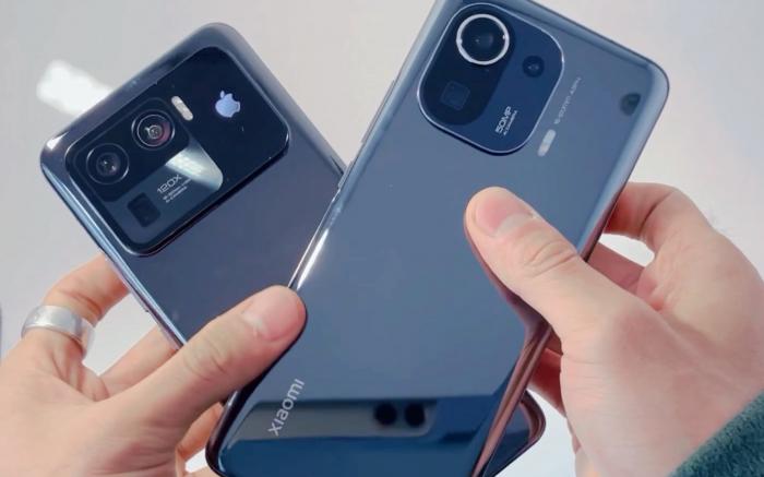 Xiaomi — номер один. Через три года всерьез и надолго – фото 1