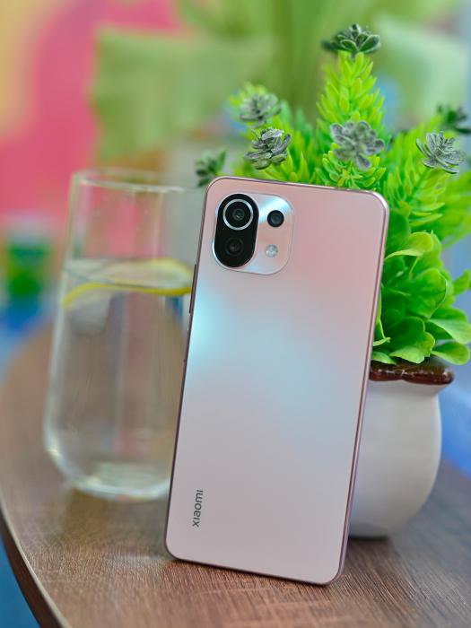 Xiaomi Mi 11 Lite NE представят уже скоро – фото 1