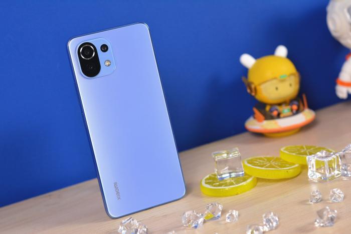 Анонс Xiaomi 11 Lite 5G NE: тонкий, звонкий и с эффектом дежавю – фото 2