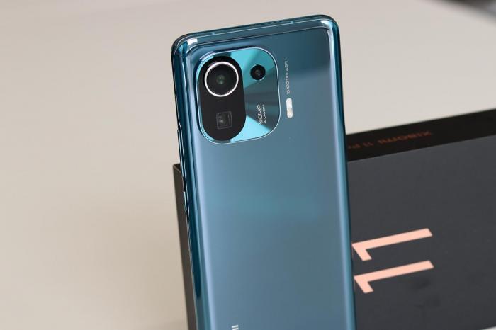 Xiaomi Mi 11 Pro за $109? Такое оказалось возможным – фото 1