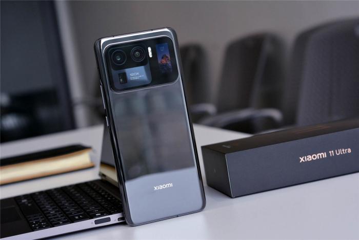 Представлены Xiaomi Mi 11 Pro и Xiaomi Mi 11 Ultra: лучшая камера от Samsung, защита IP68 и звук Harman Kardon – фото 4