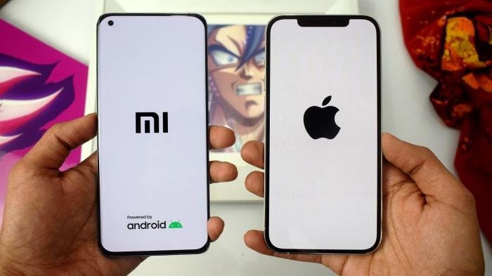 Xiaomi Mi 11 и iPhone 12 Pro Max: разница в скорости Wi-Fi – фото 1