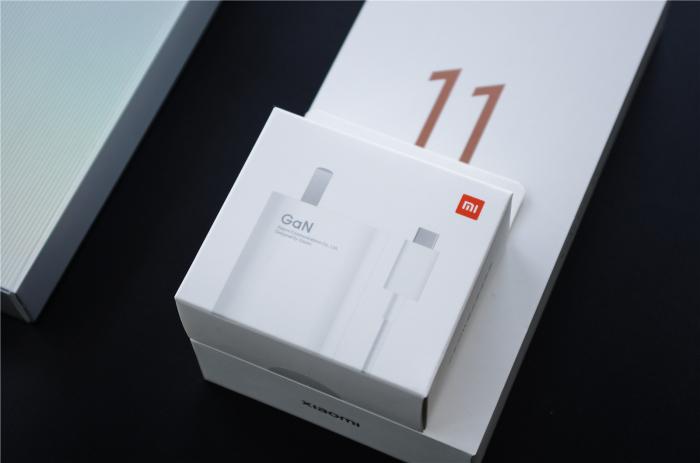 Обзор Xiaomi Mi 11 - первый флагман новой волны – фото 19