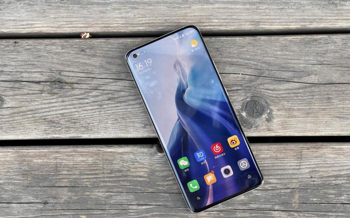Обзор Xiaomi Mi 11 - первый флагман новой волны – фото 7