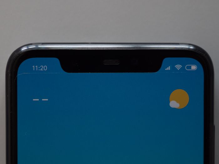 Обзор Xiaomi Mi 8 – фото 10