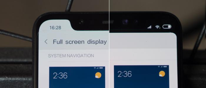 Обзор Xiaomi Mi 8 – фото 18