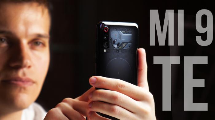Xiaomi Mi 9 Transparent Edition: тюнингованный китайский шик – фото 1