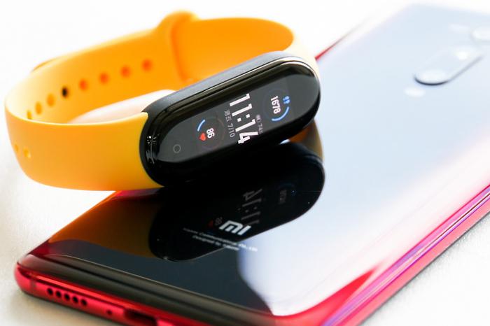 Xiaomi Mi Band 6: лучший фитнес-браслет станет еще лучше? – фото 1