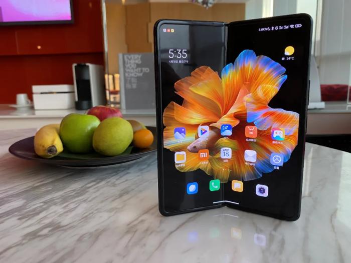 «Летающий» Xiaomi Mi Mix Fold и 5 дней смартфон будут раздавать бесплатно – фото 2