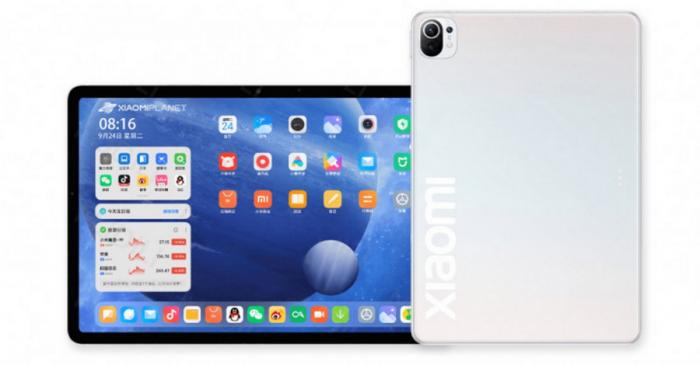 «Пазлы» о Xiaomi Mi Pad 5 все больше складываются – фото 1