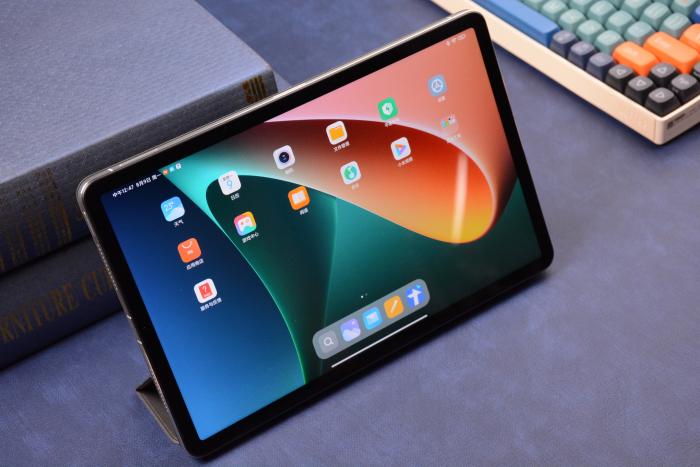 Xiaomi Mi Pad 5 выходит на глобальный рынок – фото 1