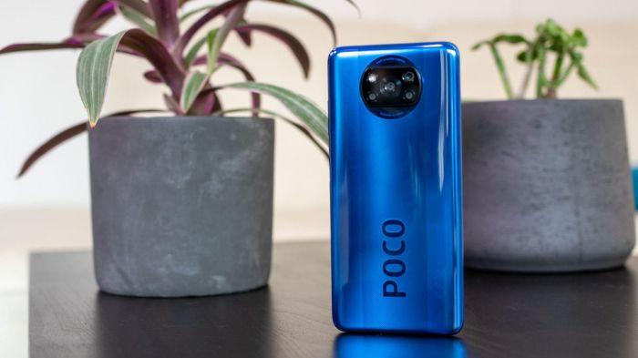 Покупай выгодно Poco X3, наушники Beats X и автомобильную зарядку Baseus – фото 1