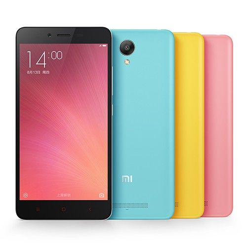 Xiaomi Redmi Note 2 battle