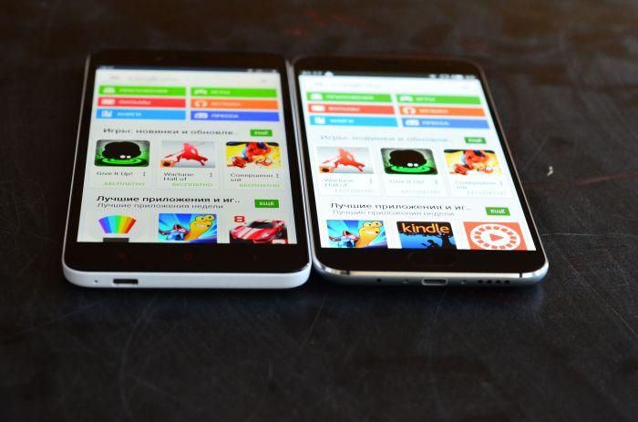 Xiaomi Redmi Note 2 против Meizu MX5: сравнение двух смартфонов разного ценового сегмента с одинаковым процессором Helio X10. – фото 13