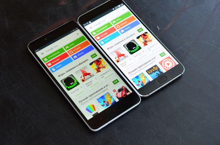 Xiaomi Redmi Note 2 против Meizu MX5: сравнение двух смартфонов разного ценового сегмента с одинаковым процессором Helio X10. – фото 14
