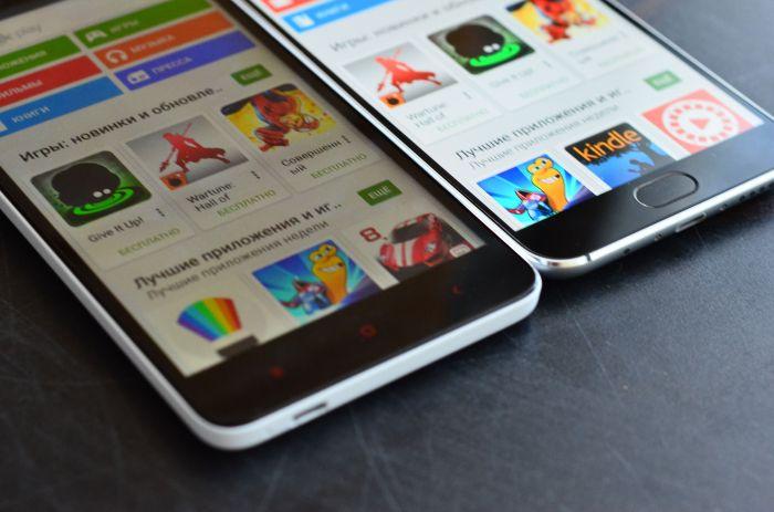 Xiaomi Redmi Note 2 против Meizu MX5: сравнение двух смартфонов разного ценового сегмента с одинаковым процессором Helio X10. – фото 8