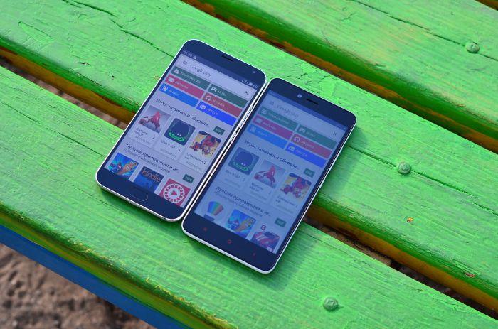 Xiaomi Redmi Note 2 против Meizu MX5: сравнение двух смартфонов разного ценового сегмента с одинаковым процессором Helio X10. – фото 17