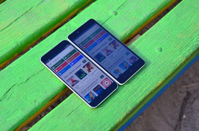 Xiaomi Redmi Note 2 против Meizu MX5: сравнение двух смартфонов разного ценового сегмента с одинаковым процессором Helio X10. – фото 18