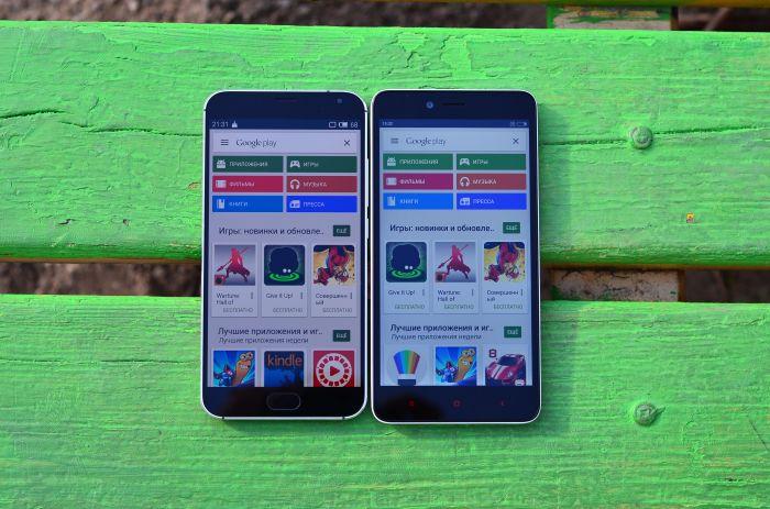 Xiaomi Redmi Note 2 против Meizu MX5: сравнение двух смартфонов разного ценового сегмента с одинаковым процессором Helio X10. – фото 19
