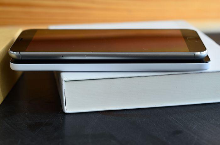 Xiaomi Redmi Note 2 против Meizu MX5: сравнение двух смартфонов разного ценового сегмента с одинаковым процессором Helio X10. – фото 4