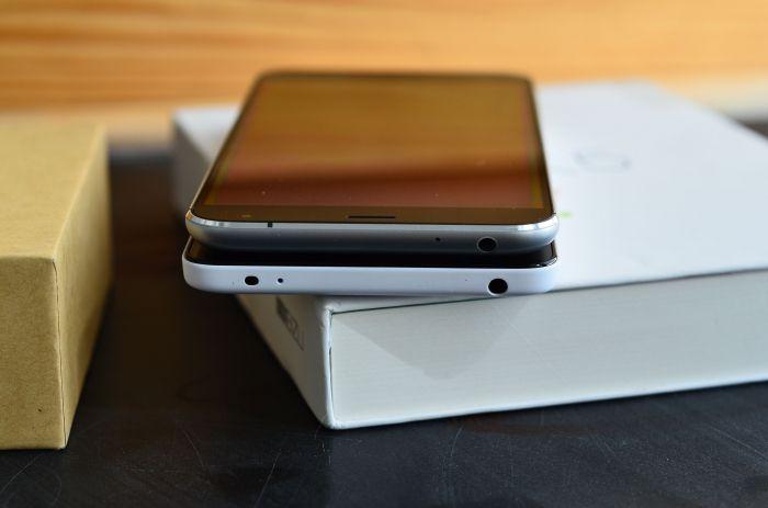 Xiaomi Redmi Note 2 против Meizu MX5: сравнение двух смартфонов разного ценового сегмента с одинаковым процессором Helio X10. – фото 6