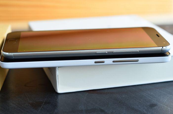 Xiaomi Redmi Note 2 против Meizu MX5: сравнение двух смартфонов разного ценового сегмента с одинаковым процессором Helio X10. – фото 5
