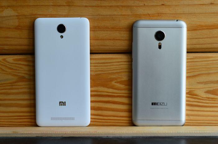 Xiaomi Redmi Note 2 против Meizu MX5: сравнение двух смартфонов разного ценового сегмента с одинаковым процессором Helio X10. – фото 3