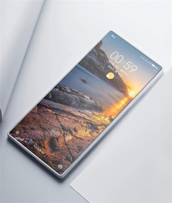Смартфоны Xiaomi с подэкранной камерой. Когда ждать? – фото 1