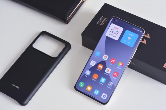 Представлены Xiaomi Mi 11 Pro и Xiaomi Mi 11 Ultra: лучшая камера от Samsung, защита IP68 и звук Harman Kardon – фото 5
